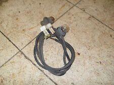 VW Corrado Blinker für die vordere Stoßstange vorne Kabel