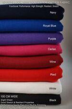 Telas de confección de poliéster para costura y mercería