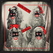 RESIDENTS: Santa Dog '78 45 (PC) Punk/New Wave
