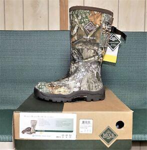 New Muck Woody Max XF Women's Boot Waterproof Size 6