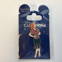 WDI - DCA - Jessica as Buena Vista Street Merchandise Hostess Disney Pin 93760