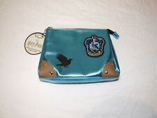 Harry Potter Ravenclaw Cosmetic Purse/Make-up/Wash Bag