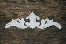 DIY furniture appliques shabby chic appliques architectural mouldings onlays