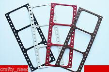 10 PC - FILM STRIP  Paper DIE Cuts Scrapbooking , Choice of Color -NOT a DIE