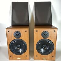 DENON (Hayden Laboratories) SC-E313SE Hi-fi Stereo Bookshelf Speakers 100W