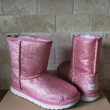 241b5e873f0 Pink Sparkle Uggs In Girls' Shoes for sale | eBay