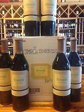 NEW RELEASE! 1L BOTTLES OF Caymus Wine Maker! Emmolo Merlot 2013 **6 BOTTLES**