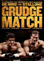 Grudge Match/Robert De Niro/Sylvester Stallone/Kim Basinger/Kevin Hart/new dvd