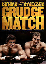 **BRAND NEW** GRUDGE MATCH (DVD, 2014, Includes Digital Copy; UltraViolet)