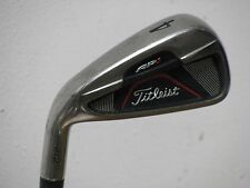 LH Titleist AP1 712 4 Iron Stiff Flex S300 Steel Very Nice!!