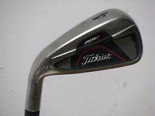 LH Titleist AP1 712 4 Iron Stiff Flex S300 Steel Very Nice!!