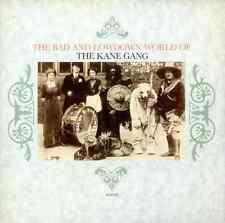 La banda-la mala Kane y el Mundo De.. (LP) (en muy buena condición/G -)