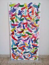 Abstrakte Bilder Bild XXL Acryl Gemälde Art Picture Malerei von Steven ;-) 0215