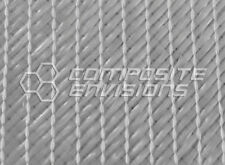 "Fiberglass DBM 1708 Knytex Biaxial +/- 45 Degree Cloth Fabric 50"""