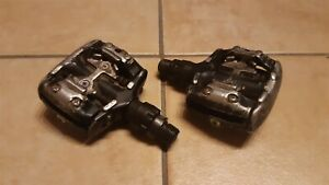 Shimano PD-M737 SPD Pedals