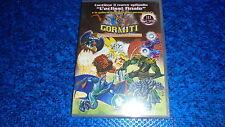 DVD:GORMITI:INVINCIBILI SIGNORI DELLA NATURA.GIOCHI PREZIOSI 2007 ECLISSI FINALE