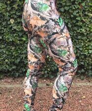 Realtree Shooting Leggings Ladies Brand New Size Medium