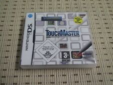 Master Touch PER NINTENDO DS, DS Lite, DSi XL, 3ds