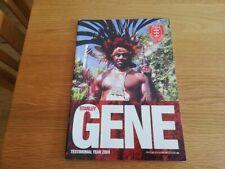 Stanley Gene Testimonial Brochure - Hull Kingston Rovers