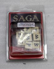 Aggrappante Bestia Saga SD03 Cubo Plus Romanzo Montato Equites AAR02 Dark Ages