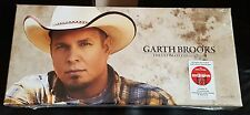 Garth Brooks The Ultimate Collection, 10 Disc Set~New~Gunslinger Album Included
