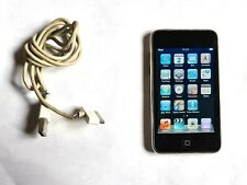 Apple iPod touch 16GB (A1288) Bundle **including soft case** | Free Postage