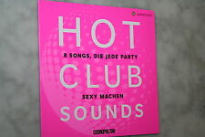 Cosmopolitan Hot Club Sounds / 8 Songs , die jede Party