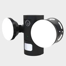 SMART Security TWIN 2*6W LED Light / IR Sensor / 1080P Camera / TUYA Compatible