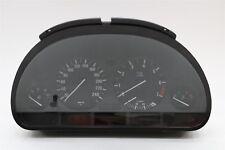 NEW OEM BMW Instrument Panel Gauge Cluster KM/H 62106942225 BMW 5 Series 1996-03