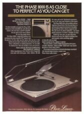 Phase Linear Phase 8000 Original Mag Ad