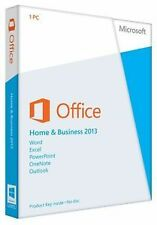 Business-to-Consumer Office and Business Software