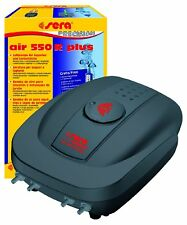 SERA AIR 550 R Plus - POMPE A AIR, par le ventilateur