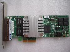 HP EXPI9404PTL NC364T Pro/1000 PT 4-Port Gigabit PCI-E Ethernet Server Adapter