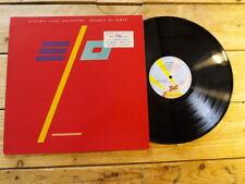 ELECTRIC LIGHT ORCHESTRA BALANCE OF POWER LP 33T VINYLE EX COVER EX ORIGI 1986
