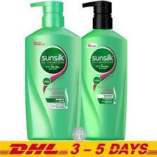 Special Pack Sunsilk healtheir & Long Shampoo + Conditioner 650 ml