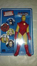 mego iron man