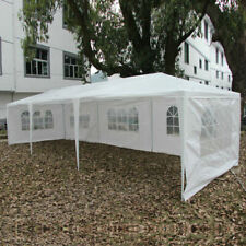 Party Wedding Outdoor Patio Tent 10x30 ft.