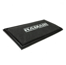 RAMAIR performance foam panel filter to fit Audi TT Mk1 99-06 1.8t and 3.2 V6