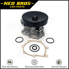 Genuine Coolant Water Pump for Saab 900 9-3 & 9-5 2.0 & 2.3 Petrol, 93166829
