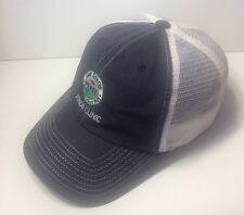 Golf Course PEASE Junior Clinic Cap Hat Mesh Adjustable Adult