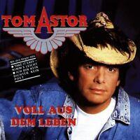 Tom Astor Voll aus dem Leben (1991) [CD]