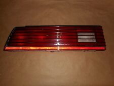 1982-1984 PONTIAC FIREBIRD LH DRIVER SIDE TAIL LIGHT GM OEM # 5
