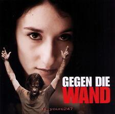 Contre le mur-original bande sonore [2004] | CD