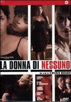 Dvd **LA DONNA DI NESSUNO** di Vincenzo Marano nuovo 2007