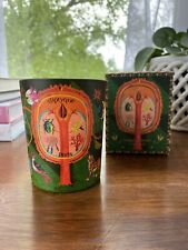 Diptyque Pin Protecteur Pine Candle Empty Jar 6.5 oz Limited edition