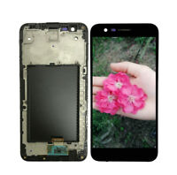 LCD DISPLAY TOUCH SCREEN+(FRAME) For LG Grace LTE LGL59BL L59BL LV5 US