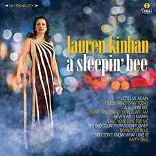 LAUREN KINHAN - SLEEPIN' BEE NEW CD