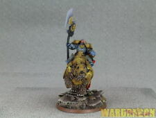 28mm/30mm Scibor WDS painted Celtic SF Bear Rider dd96