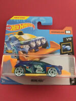 HOT WHEELS - RISING HEAT - SHORT CARTE - 2019 - VOITURE - R 5498