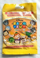 Disney  Parks Pins Tsum Tsum Series 3 Mystery 5 pin pack Authentic